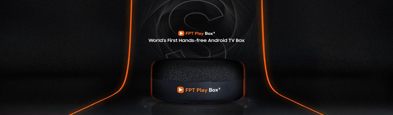 FPT PlayBox S đời mới ở Hải Phòng