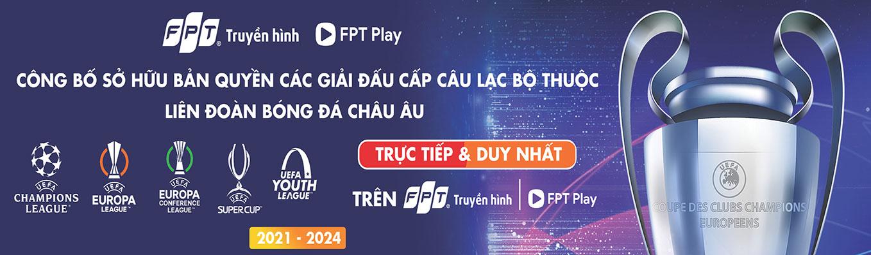 Banner quảng cáo FPT Hải Phòng