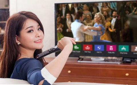 Giá lắp đặt truyền hình FPT Hải Phòng