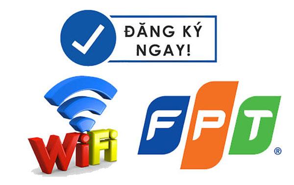 Đăng ký mạng FPT tại quận Lê Chân