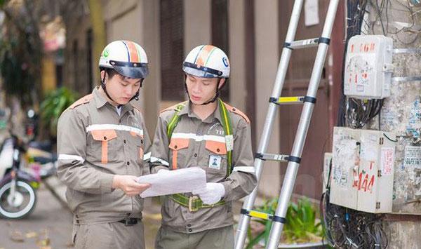 Lắp đặt mạng FPT ở quận Lê Chân