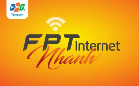 Đăng ký lắp mạng FPT tại quận Dương Kinh