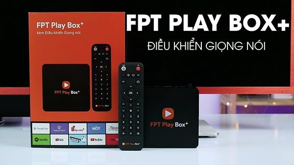 Cách điều khiển Fpt Play Box bằng smartphone