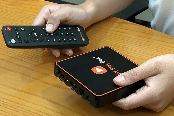 Hướng dẫn sử dụng FPT Play Box