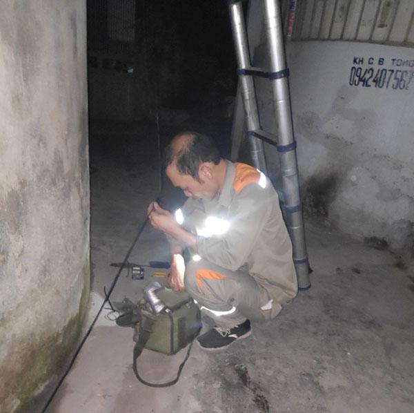 lắp cáp quang fpt tại hải phòng