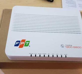 modem wifi fpt ac1000f